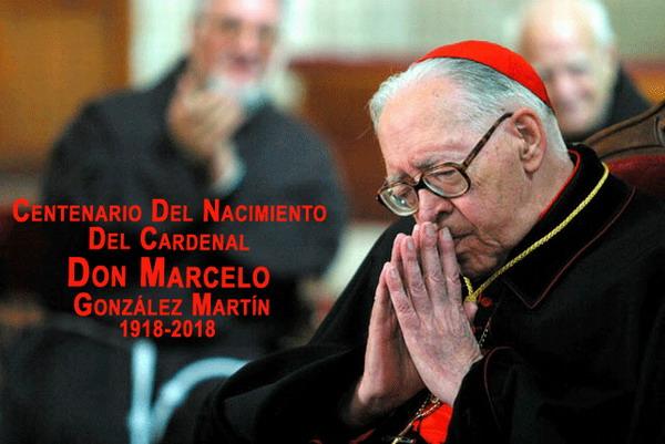 Centenario de D. Macerlo
