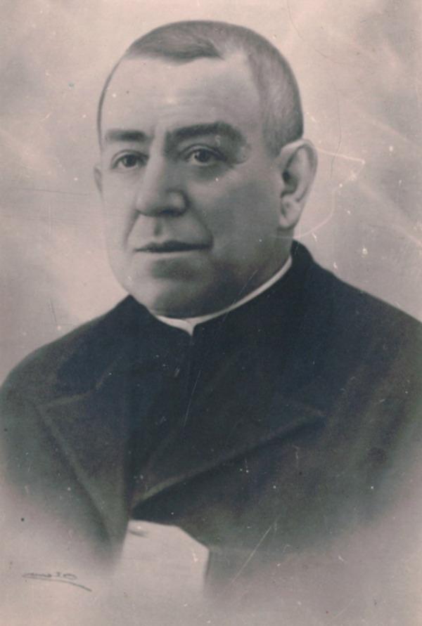 Saturnino Ortega