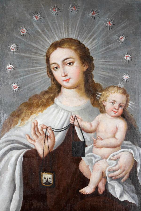 Decor Carmeli Rel
